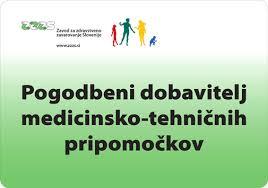 Pogodbeni dobavitelj medicinsko-tehničnih pripomočkov